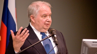 Ambassador Kislyak