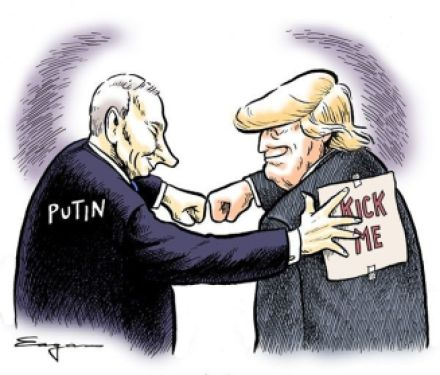 Image result for .trump cartoons