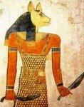 Bastet, Egyptian goddess