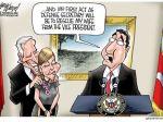 Biden cartoon