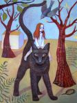 The field cat IsabellaBryer