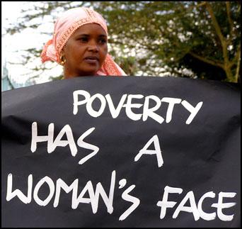 povertywomanface