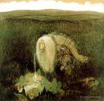 Forest Troll, JohnBauer