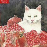 Midori Yamada, Pomegranate and whitecat