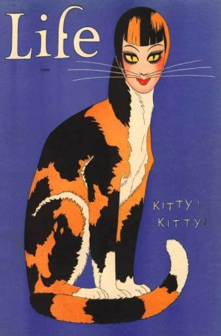 Image result for art deco life magazine covers