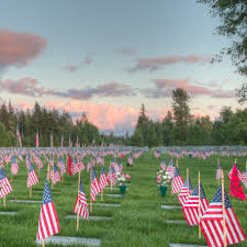 Tahoma National Cemetery in Kent, Washington - Find A Grave Cemetery
