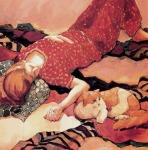 Connie Dillman, AfternoonNap