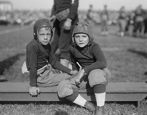 Boys Football 1910