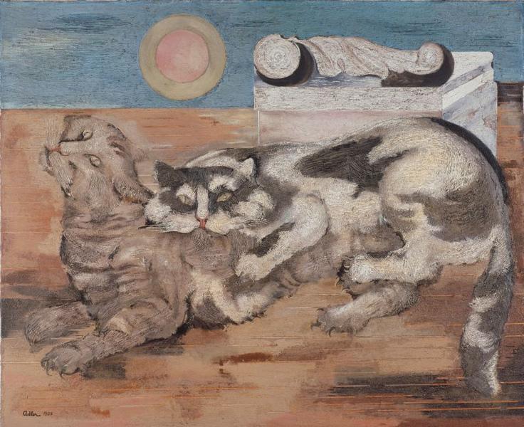 Katzen-Jankel-Adler-1927