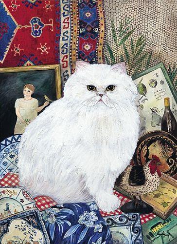 2-Feridun-Oral-White-Persian-Cat