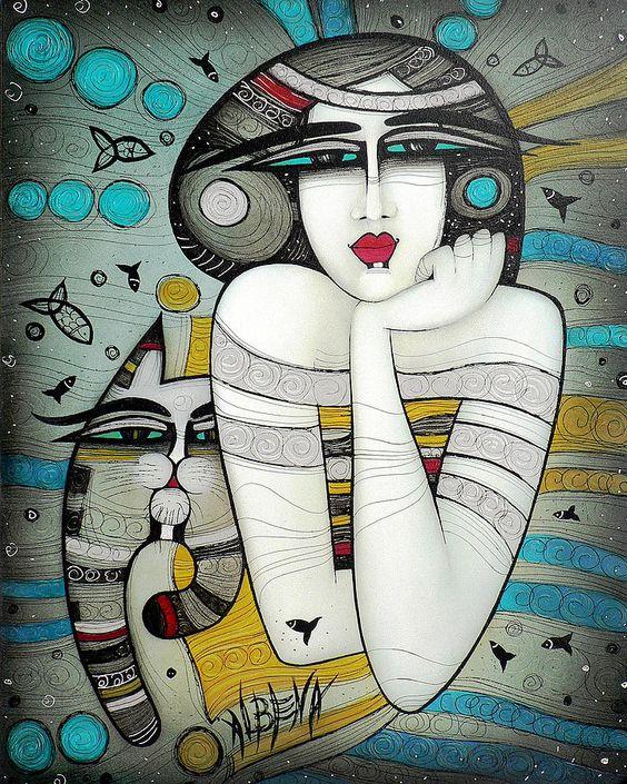 Albena Vatcheva, Dreaming