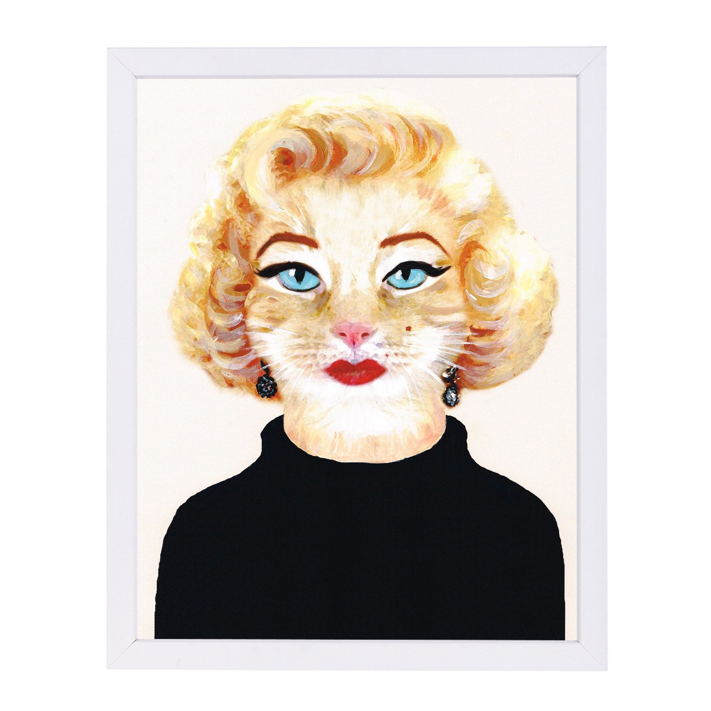 Monroe Cat, Coco De Paris