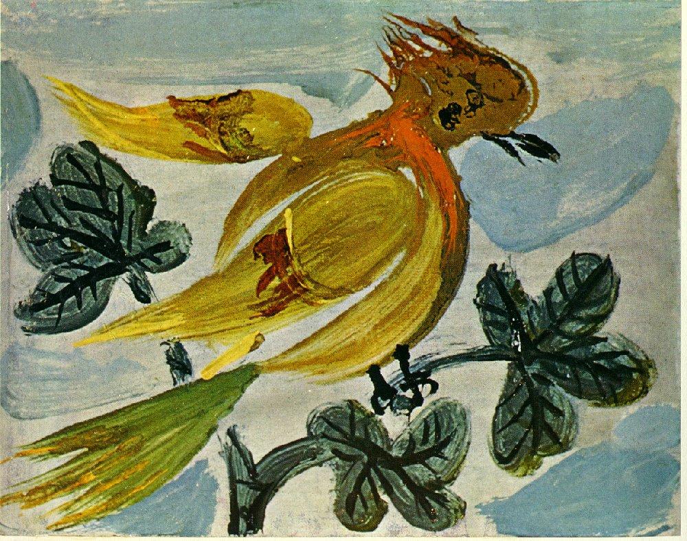Pablo Picasso, 1939