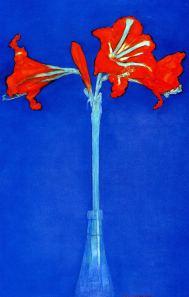 Piet Mondrian, Amaryllis