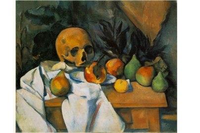 Paul-Cézanne-Still-Life-with-Skull-1895-1900.-Image-via-www.ibiblio.org_