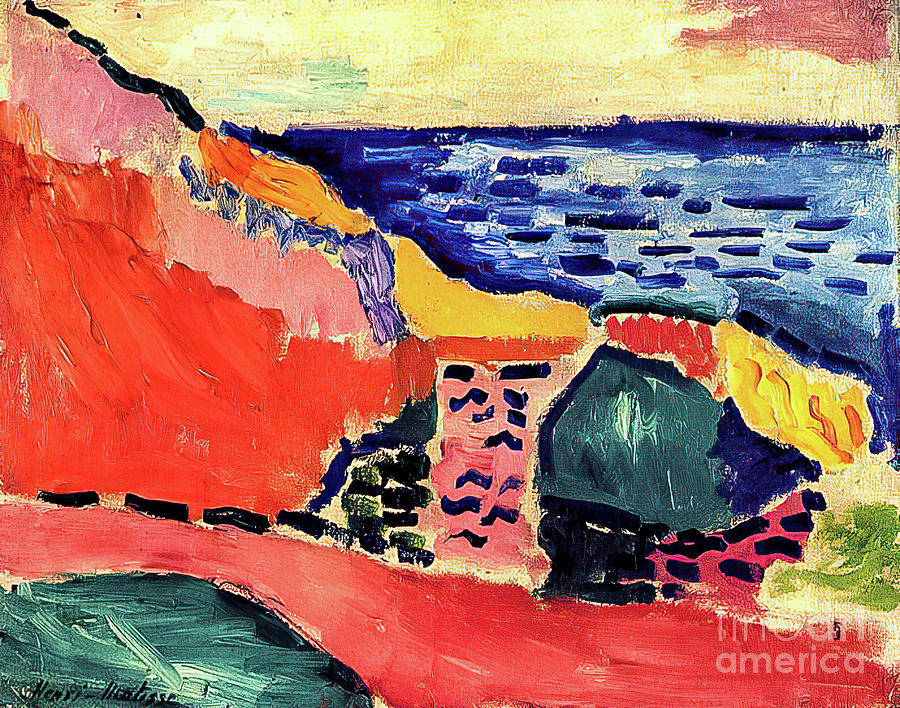 collioure-in-the-summer-by-henri-matisse-1905