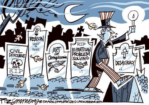 Democracy-in-Peril