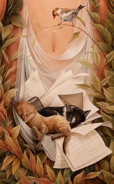 Chelin Sanjuan Piquero, Spanish artist
