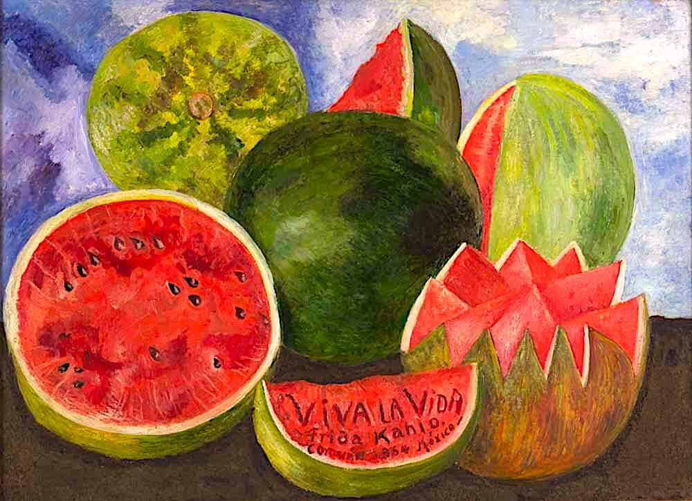 viva-la-vida-watermelons 1954