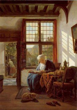 By Abraham van Strij
